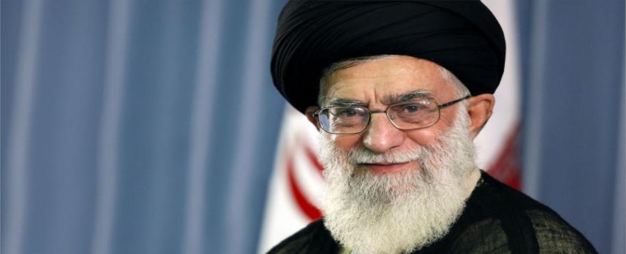 رهبر جهان اسلام
